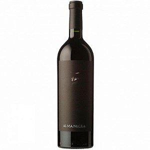 Vinho Alma Negra - Tinto - 750ml