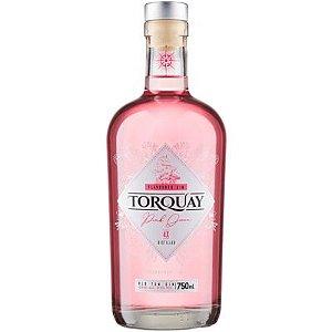 Gin Torquay Pink - 750ml
