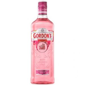 Gin Gordons Pink - 700ml