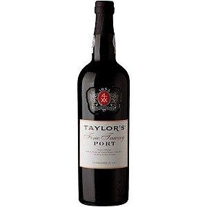 Vinho do Porto Taylor's Fine Tawny Port - 750ml