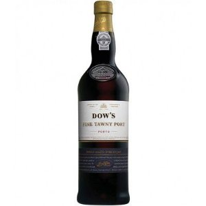 Vinho do Porto Dow's Fine Tawny Port - 750ml