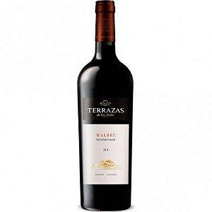 Vinho Terrazas Reserva Malbec - Tinto - 750ml