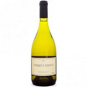 Vinho Angelica Zapata Chardonnay Alta - Branco - 750ml