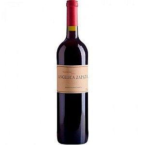Vinho Angelica Zapata Cabernet Franc Alta - Tinto - 750ml
