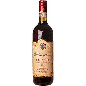 Vinho Bellosguardo Chianti - Tinto - 750ml