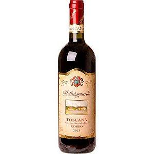 Vinho Toscana Bellosguardo - Tinto - 750ml