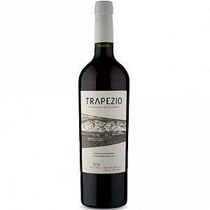 Vinho Trapezio Malbec - Tinto Seco - 750ml