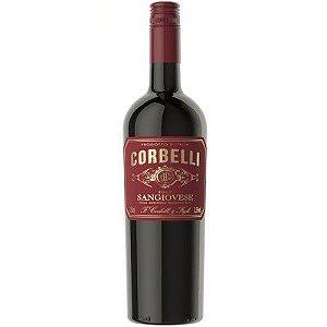 Vinho Corbelli Sangiovese IGT - Tinto - 750ml
