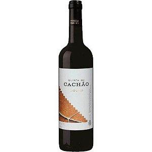 Vinho Quinta do Cachão Douro DOC - Tinto Seco - 750ml