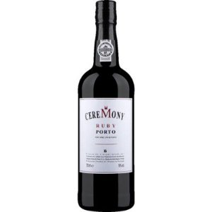 Vinho do Porto Ceremony Ruby - 750ml