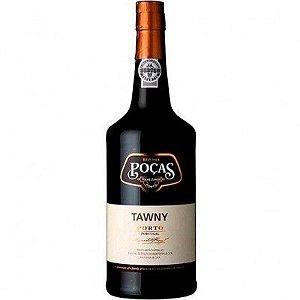 Vinho do Porto Poças Tawny - 750ml