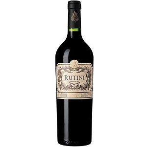 Vinho Rutini Malbec - Tinto - 750ml
