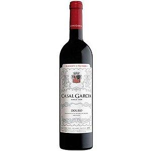 Vinho Casal Garcia Douro - Tinto - 750ml