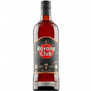 Rum Havana Club - Anejo 7 Anos - 750ml