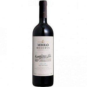 Vinho Miolo Reserva Tannat - Tinto - 750ml