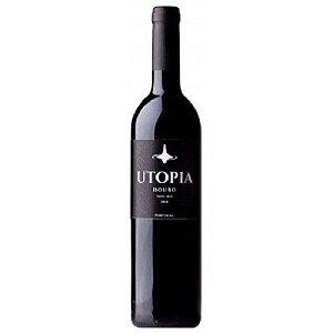 Vinho Utopia - Tinto Seco - 750ml