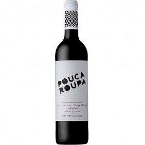 Vinho Pouca Roupa Alentejano - Tinto Seco - 750ml