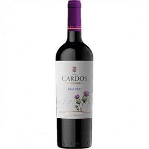Vinho Dona Paula Los Cardos Malbec - Tinto - 750ml