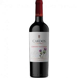 Vinho Dona Paula Los Cardos Cabernet Sauvignon - Tinto - 750ml