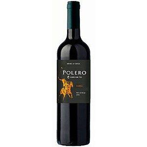 Vinho Polero Reserva Cabernet Sauvignon - Tinto Seco - 750ml