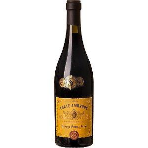 Vinho Forte Ambrone Rosso - Tinto - 750ml