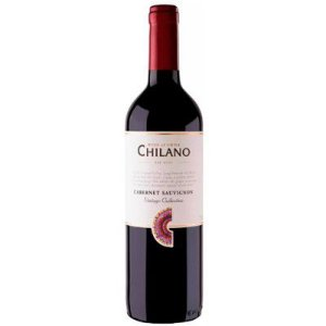 Vinho Chilano Cabernet Sauvignon - Tinto - 750ml