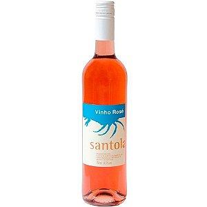 Vinho Santola - Rosé - 750ml