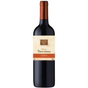 Vinho Selección Travessia Carmenere - 750ml