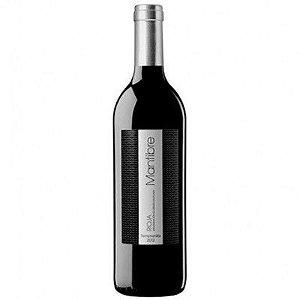 Vinho Mantibre Tempranillo Rioja DOC - Tinto - 750ml