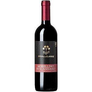 Vinho Morellino Di Scansano - Doga Delle Clavule DOCG - Tinto - 750ml