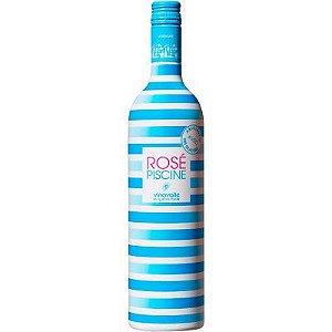 Vinho Rosé Piscine - Vinovalie - 750ml