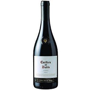 Vinho Casillero del Diablo Reserva Pinot Noir - Tinto - 750ml