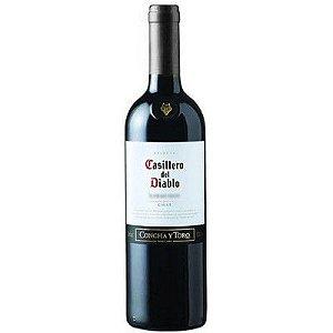 Vinho Casillero del Diablo Reserva Malbec - Tinto - 750ml