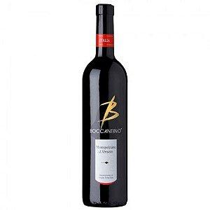 Vinho Boccantino Montepulciano D´Abruzzo - Tinto - 750ml