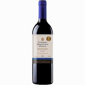 Vinho Errazuriz Reservado Merlot - 750ml