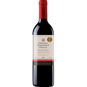 Vinho Errazuriz Reservado Cabernet Sauvignon - 750ml