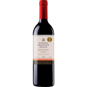 Vinho Errazuriz Reservado Carmenere - 750ml