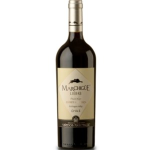 Vinho Marchigue Liebre Reserva Carmenere - Tinto - 750ml