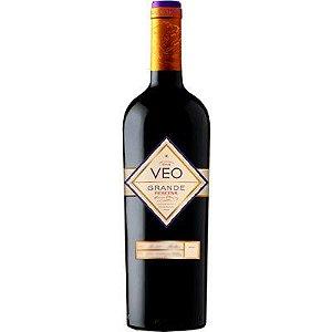 Vinho Veo Grande Reserva Cabernet Sauvignon - Tinto - 750ml