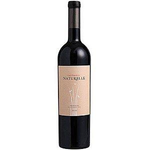 Vinho Casa Valduga Naturelle - Tinto Suave - 750ml