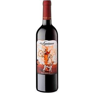 Vinho Don Luciano Tempranillo - Tinto - 750ml