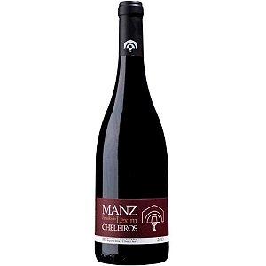 Vinho Penedo do Lexim Cheleiros - Manz - Tinto - 750ml