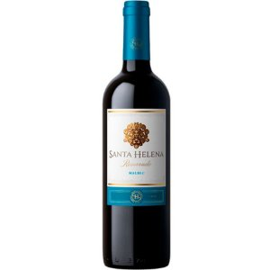 Vinho Santa Helena Reservado Malbec - 750ml