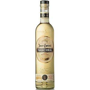 Tequila Jose Cuervo Tradicional - 750ml