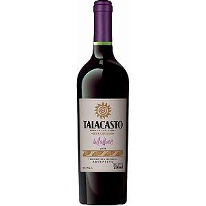 Vinho Talacasto Malbec - Tinto - 750ml