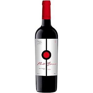 Vinho Punto Máximo Malbec - Tinto - 750ml