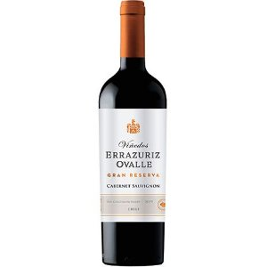 Vinho Errazuriz Ovalle Gran Reserva Carmenere - Tinto Seco - 750ml