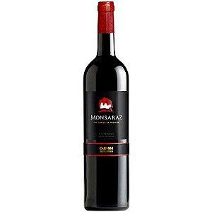Vinho Carmim Monsaraz DOC - Tinto - 750ml