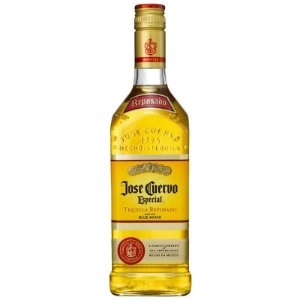 Tequila Jose Cuervo Ouro 750 ml