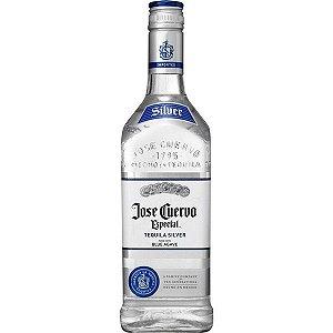 Tequila Jose Cuervo Prata 750 ml